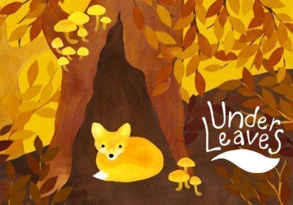 Under Leaves US