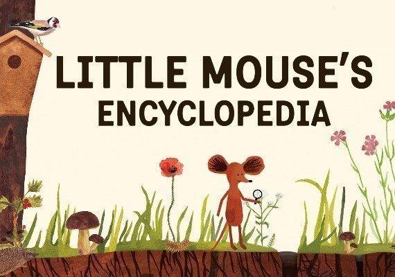 Little Mouse's Encyclopedia US