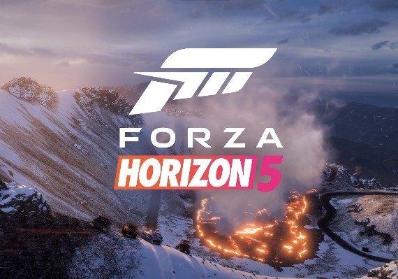 Forza Horizon 5 PRE-ORDER