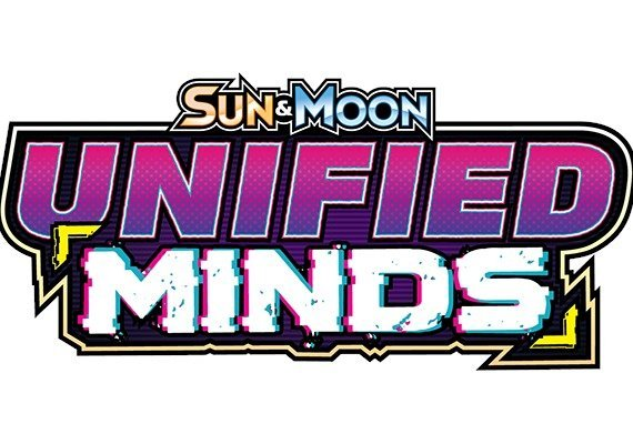 Pokemon Trading Card Game Online - Sun and Moon Unified Minds Booster Pack