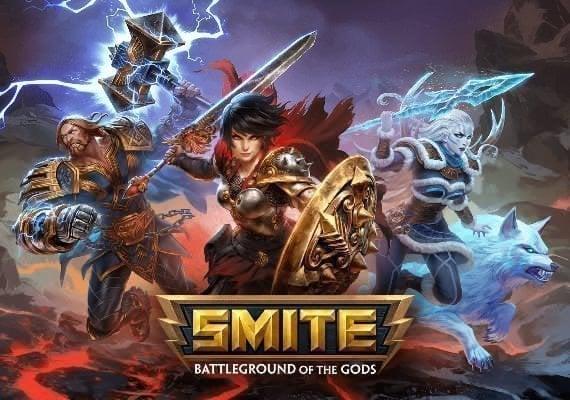SMITE - Avatar x SMITE Starter Pass