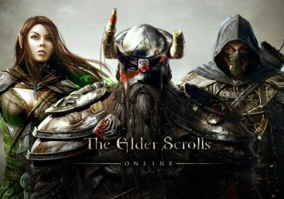 TESO The Elder Scrolls Online