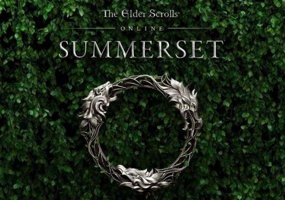 TESO The Elder Scrolls Online: Summerset - Digital Collector's Edition