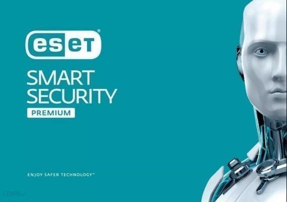 ESET Smart Security Premium 1 Device 2 Years