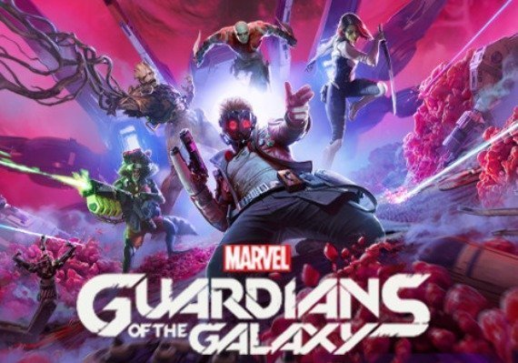 Marvel's Guardians of the Galaxy PRE-PURCHASE