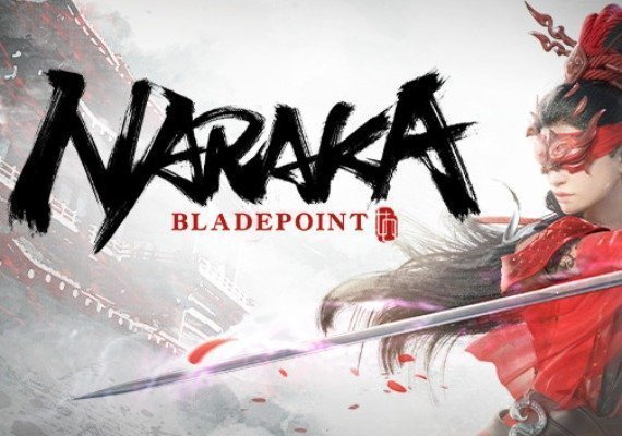 Naraka: Bladepoint - Deluxe Edition PRE-PURCHASE