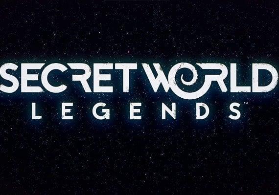 The Secret World: Loyal Hound Pet