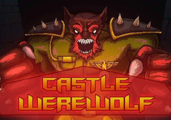 Castle Werewolf 3D