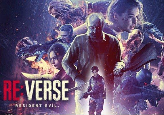 Resident Evil Re:Verse PRE-ORDER