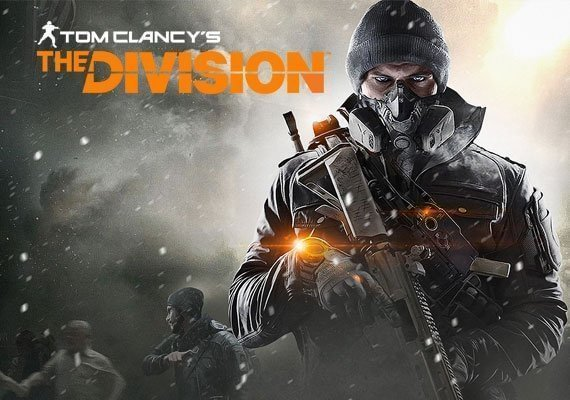 Tom Clancy's The Division - Hunter Gear Set