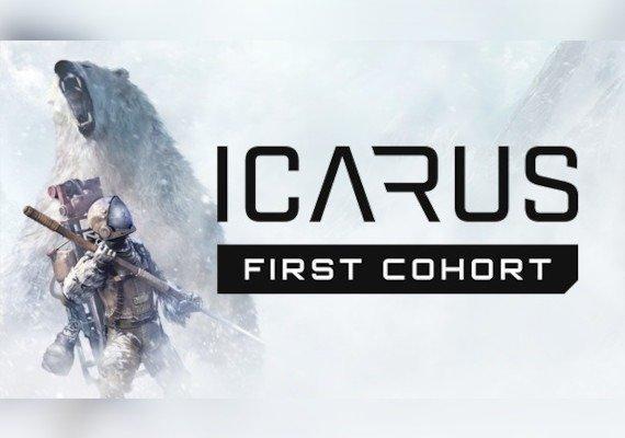Icarus - Deluxe Edition EU PRE-PURCHASE