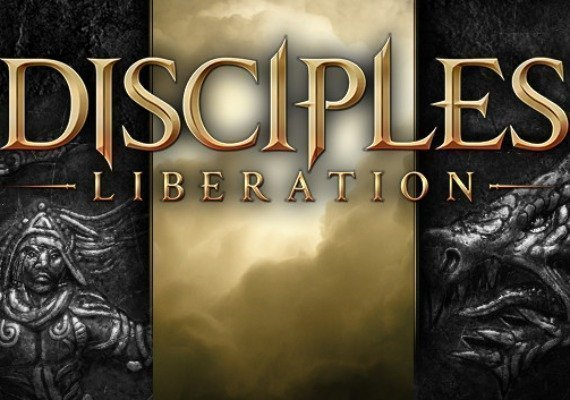 Disciples: Liberation - Deluxe Edition PRE-PURCHASE