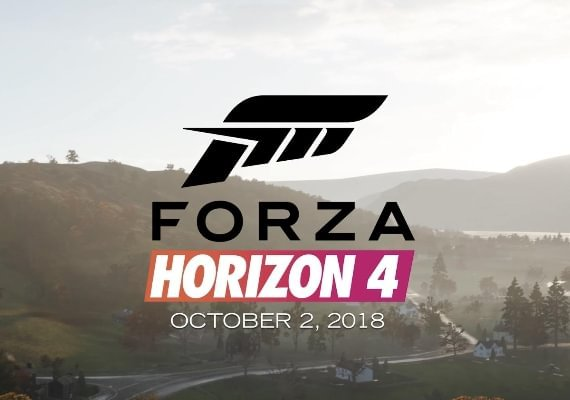 buy forza horizon 4 pc xbox one xbox live cd key cheap. Black Bedroom Furniture Sets. Home Design Ideas