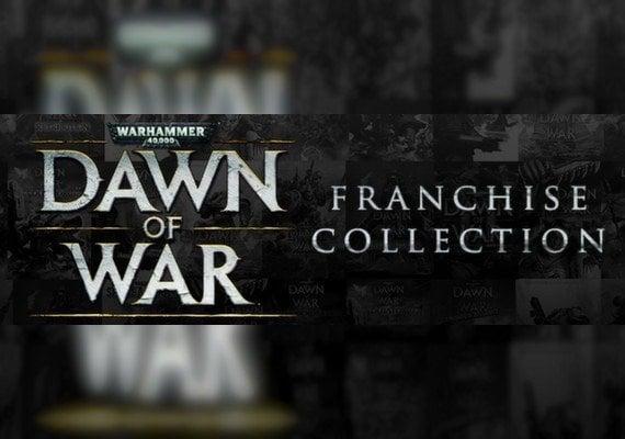 Warhammer 40,000: Dawn of War - Franchise Collection