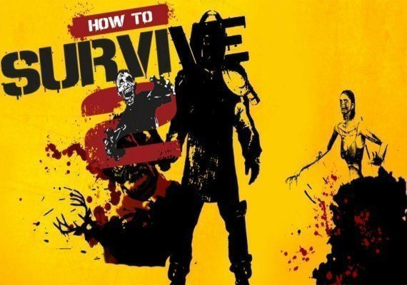 How to Survive 2 ARG