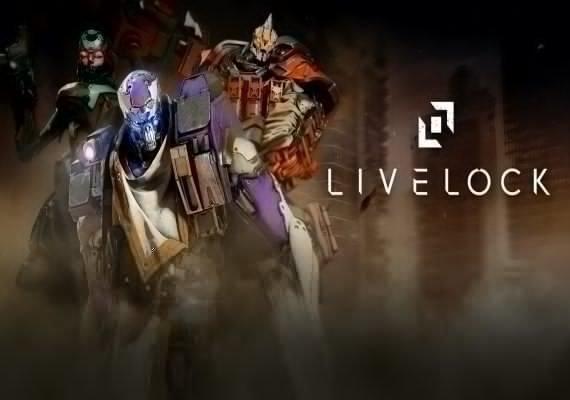 Livelock ARG