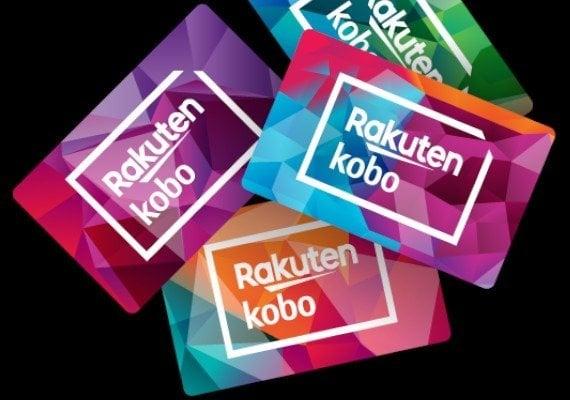 Kobo eGift Card 10 EUR