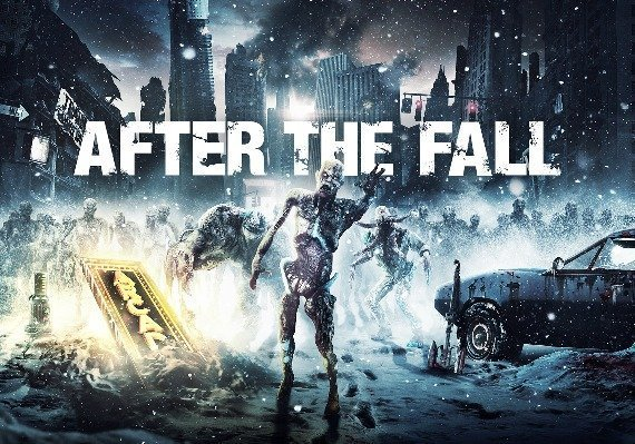 After the Fall VR PRE-ORDER