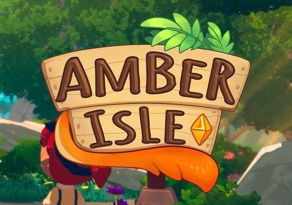 Amber Isle PRE-ORDER
