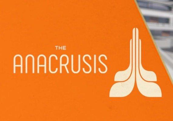 The Anacrusis PRE-ORDER