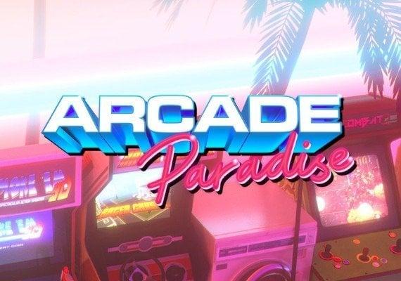 Arcade Paradise PRE-ORDER