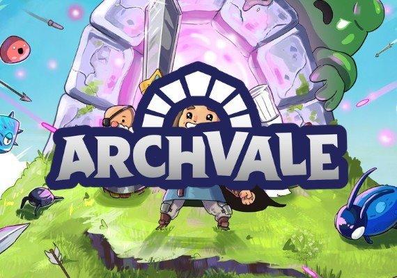 Archvale PRE-ORDER