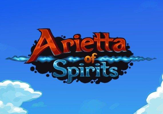 Arietta of Spirits