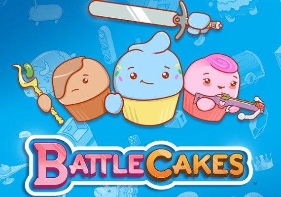 BattleCakes PRE-ORDER