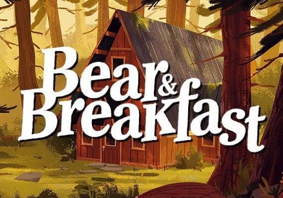 Bear and Breakfast PRE-ORDER