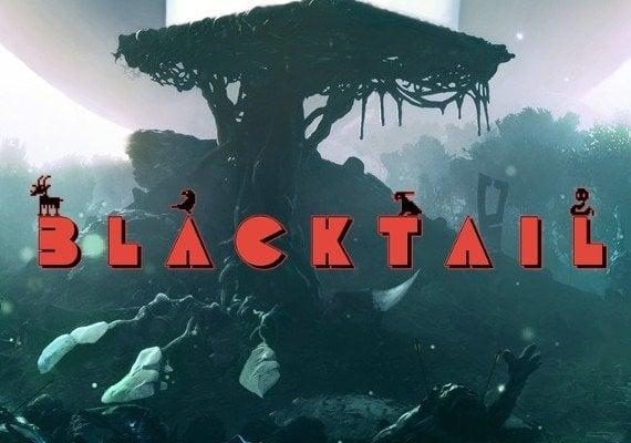 Blacktail PRE-ORDER