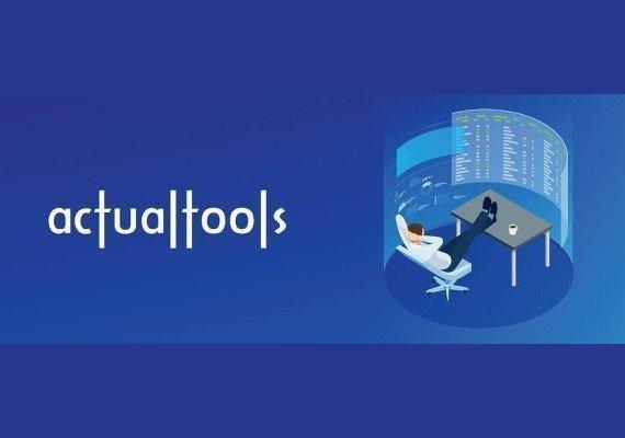 Actual Tools - Actual Transparent Window 8
