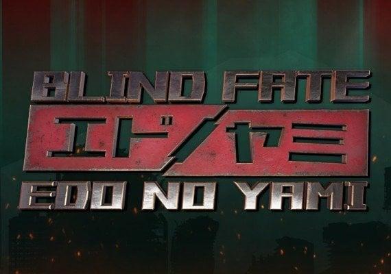 Blind Fate: Edo no Yami PRE-ORDER