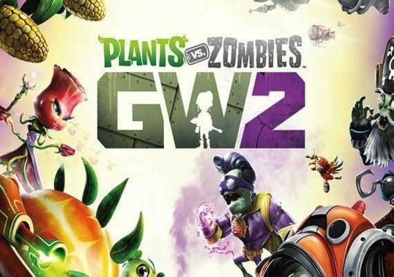Plants vs. Zombies: Garden Warfare 2 RU