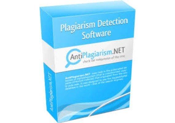 AntiPlagiarism.NET 4