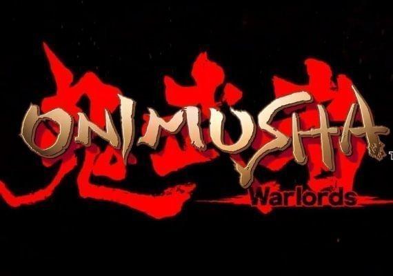 Onimusha: Warlords ASIA