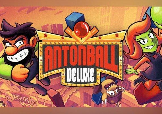 Antonball - Deluxe