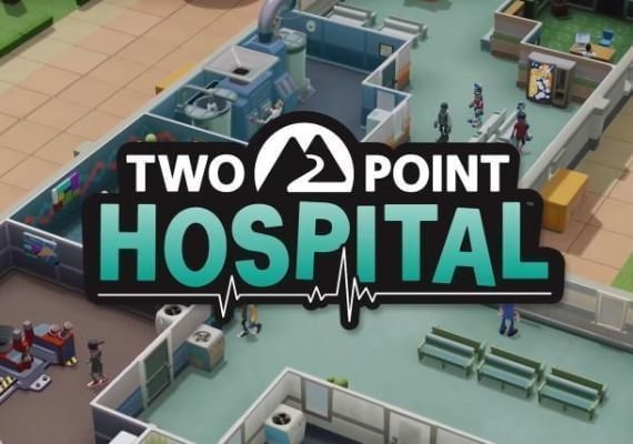 Two Point Hospital ARG