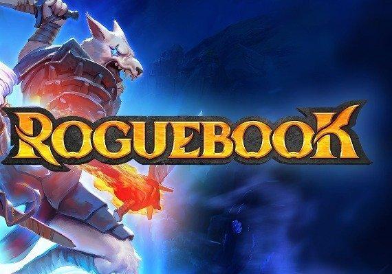 Roguebook EU