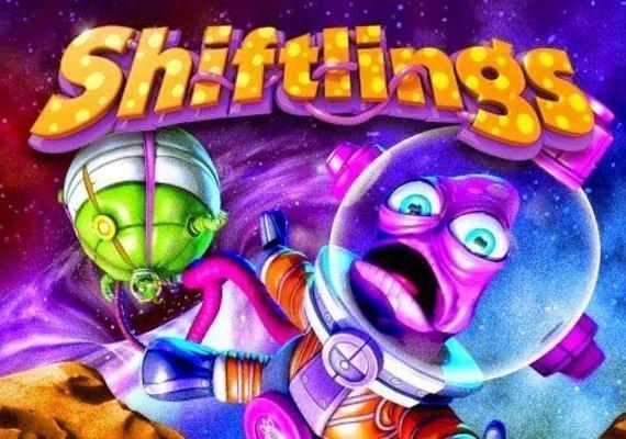 Shiftlings ARG