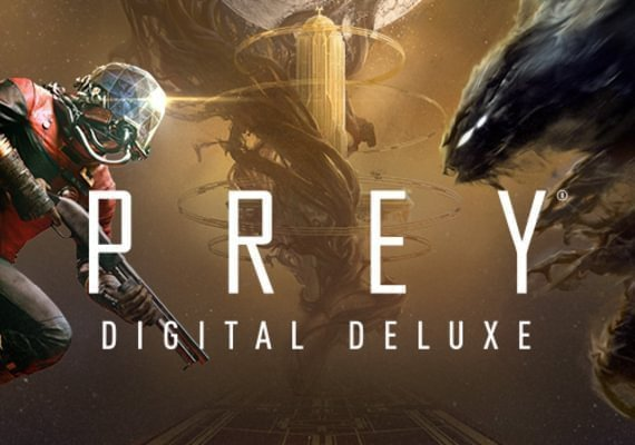 Prey - Digital Deluxe ARG