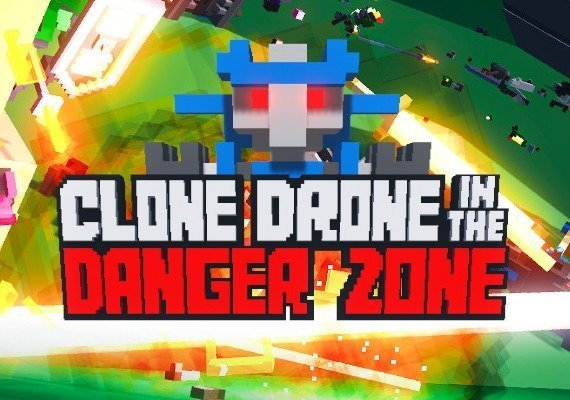 Clone Drone in the Danger Zone ARG
