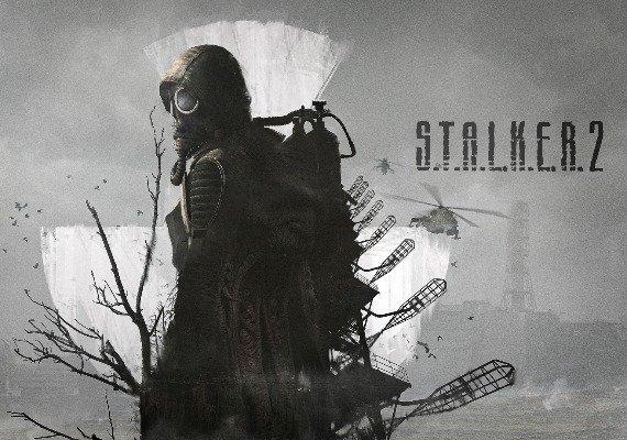 S.T.A.L.K.E.R. 2: Heart of Chernobyl ARG PRE-ORDER
