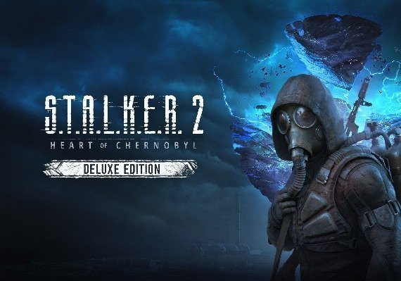 S.T.A.L.K.E.R. 2: Heart of Chernobyl - Deluxe Edition ARG PRE-ODER