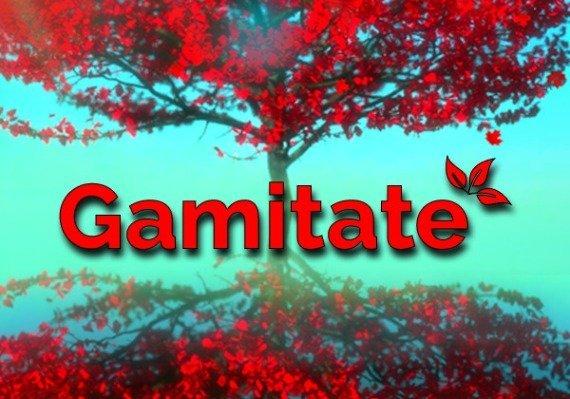 Gamitate: Meditate, Relax, Feel Better