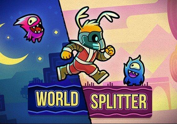 World Splitter EU PS4