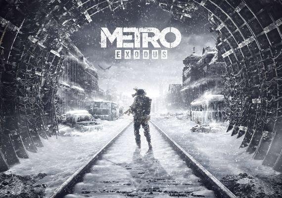 Metro: Exodus BRAZIL