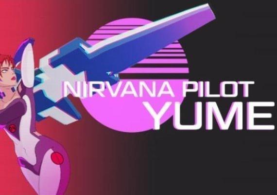 Nirvana Pilot Yume NA