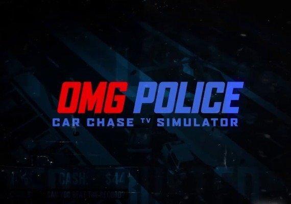 OMG Police: Car Chase TV Simulator EU