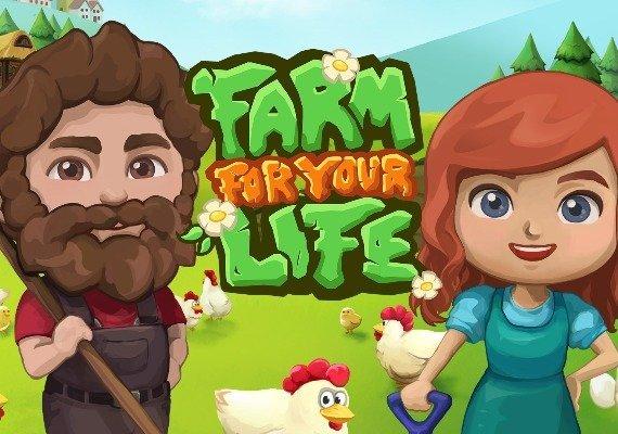 Farm For Your Life ARG