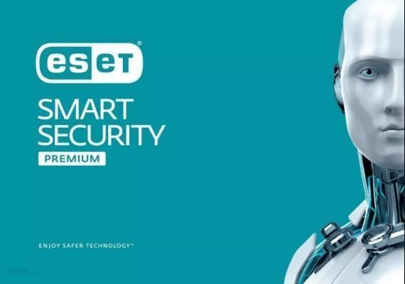 ESET Smart Security Premium 1 Device 6 Months Trial